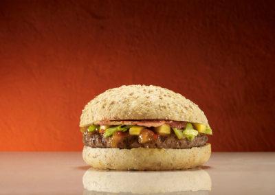 Brasil Burger